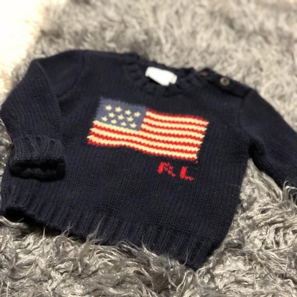 04f5b8d54c6ae Ralph Lauren Shirts   Tops